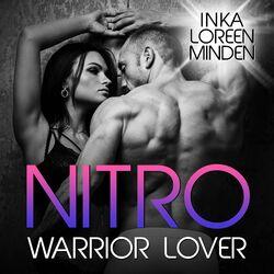Nitro - Warrior Lover 5 (Die Warrior Lover Serie) Hörbuch kostenlos