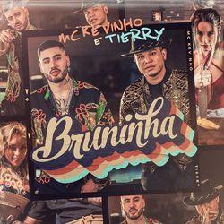 Bruninha (feat. Tierry) (Com Tierry)