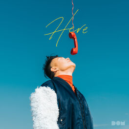Album cover of HERE