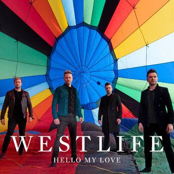 Hello My Love cover