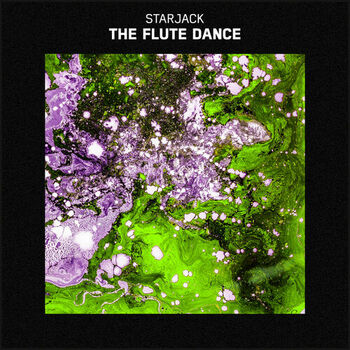 The Flute Dance cover