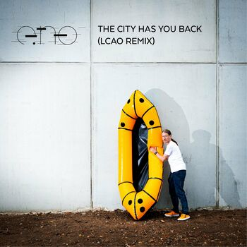 The City Has You Back (LCAO Remix) cover