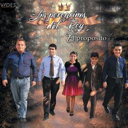Album cover of EL PROPOSITO