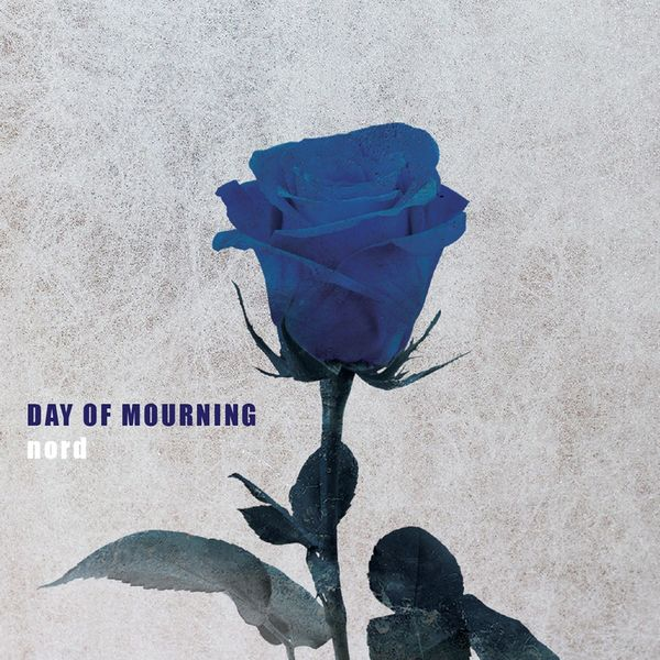 Day of Mourning - Nord [single] (2021)
