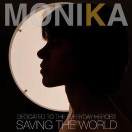 Album cover of Saving the World