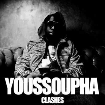 Clashes cover