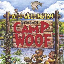 Camp WOOF