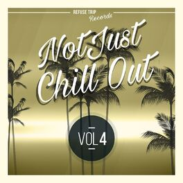 Album cover of Not Just Chill Out Vol. 4