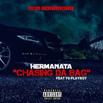 Chasing Da Bag (feat. Yg Playboy) cover