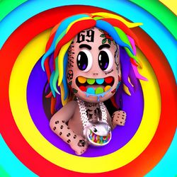 6IX9INE – TattleTales 2020 CD Completo
