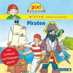 Pixi Wissen - Piraten Hörbuch kostenlos