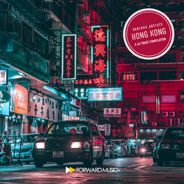 Album cover of A 40 Track Compilation: Hong Kong