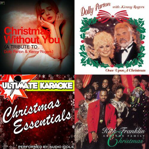 Lista pesama Christmas – Slušaj na Deezer-u   Strimovanje muzike
