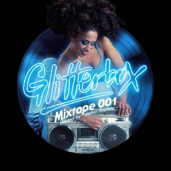 Mixtape 001 Intro cover