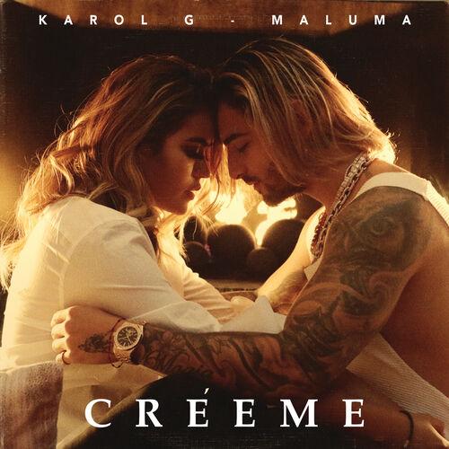 Karol G Creeme Music Streaming Listen On Deezer