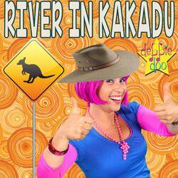 River in Kakadu