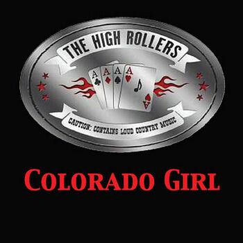 Colorado Girl cover