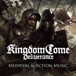 Album cover of Medieval and Action Music (Kingdom Come: Deliverance Original Soundtrack)