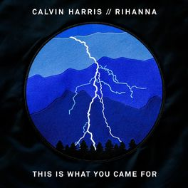 Album cover of This Is What You Came For