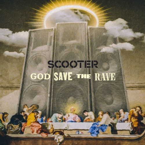 Download Scooter - God Save The Rave (Album) mp3