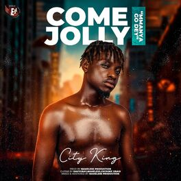 Album cover of Come Jolly