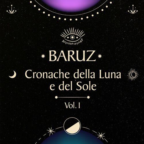 Cronache della Luna e del Sole, Vol.1