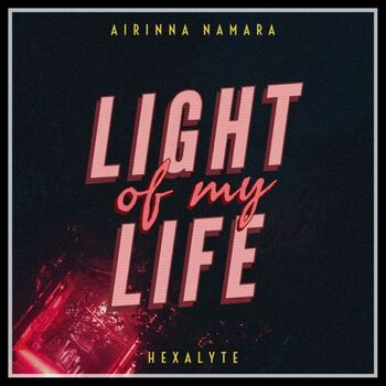 Light of My Life cover