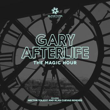 The Magic Hour (Original Mix) cover