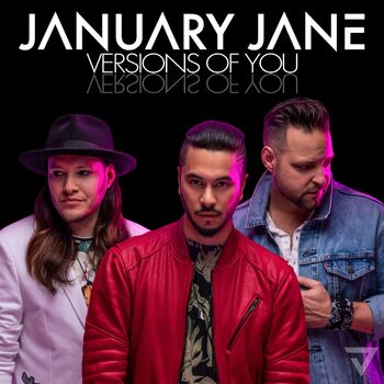 Versions of You cover