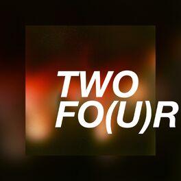 Album cover of Two Fo(u)r