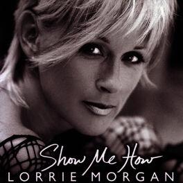 Album cover of Show Me How