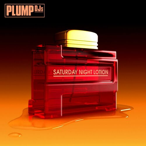 VA/Plump DJs - Saturday Night Lotion LP