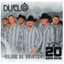 Album cover of Lo Mejor De Nosotros (20 Súper Éxitos)
