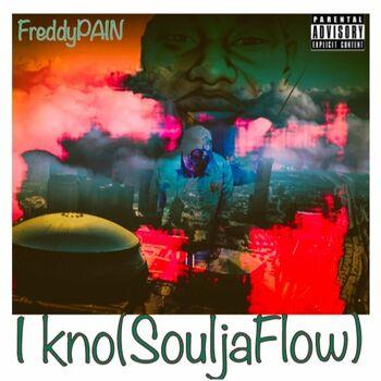 SouljaFlow cover