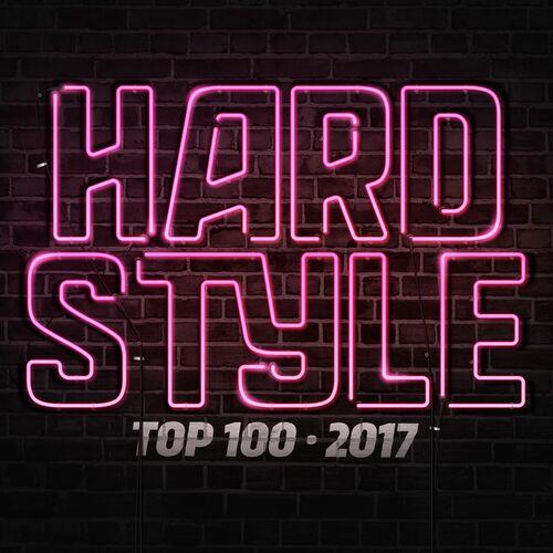 VA - Hardstyle Top 100 2017