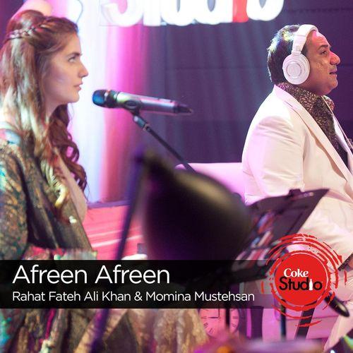 Rahat Fateh Ali Khan Afreen Afreen Coke Studio Season 9