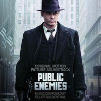 public enemies stream
