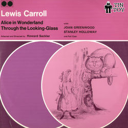 Alice in Wonderland - Through the Looking Glass