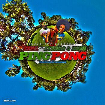 Ping Pong (feat. Ataniro & Dongo) cover