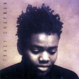 Album cover of Tracy Chapman