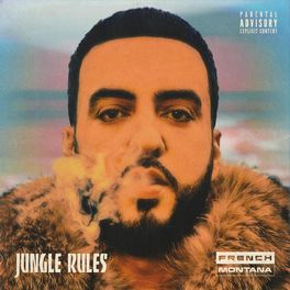 Album cover of Jungle Rules