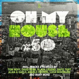 Album cover of Oh My House #50