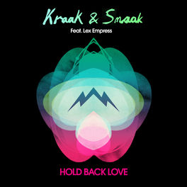 Album cover of Hold Back Love (feat. Lex Empress)