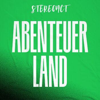 Abenteuerland cover