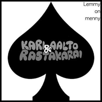 Lemmy on menny cover
