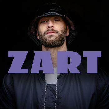 ZART cover