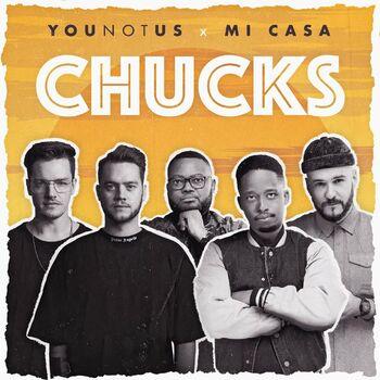Chucks cover