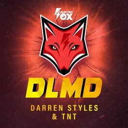 Album cover of DLMD