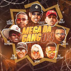 Download MC Luan da BS - Mega da Gang 04 2020