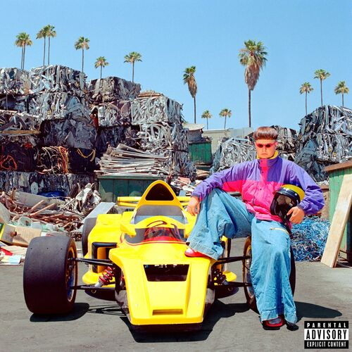 Oliver Tree - Do You Feel Me? [EP] 2019